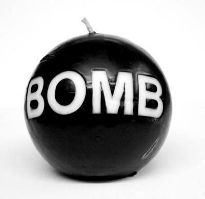 σκαει η βομβα στον Ηρακλή
