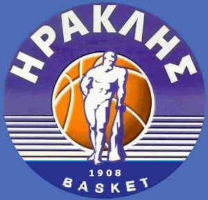 iraklis basket