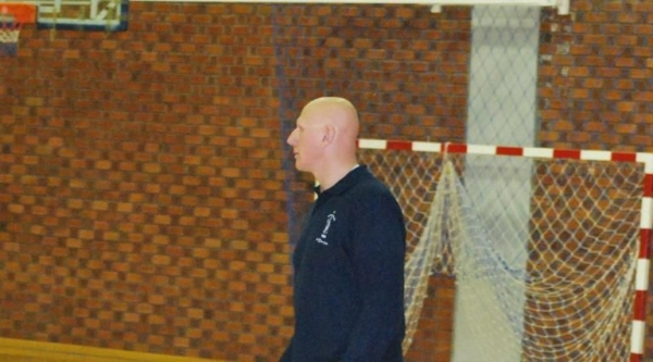 «Άλλος προπονητής να μη βρεθεί στη θέση μου» (video)