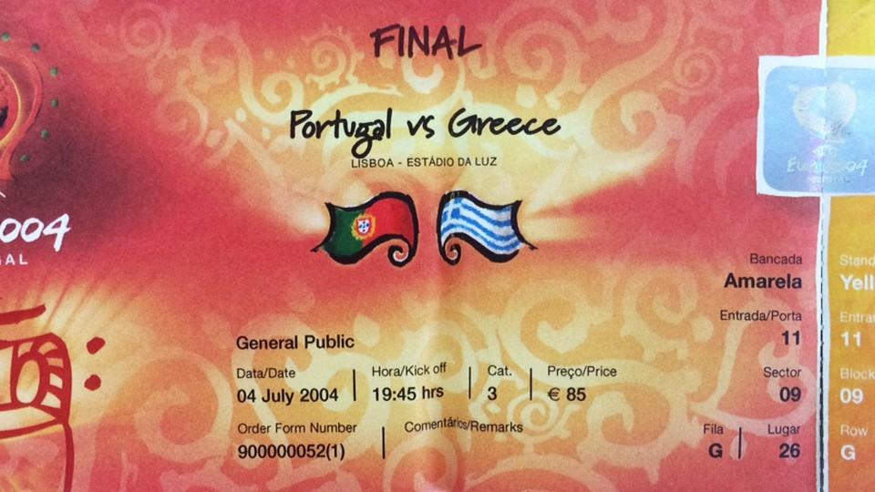 Ο Ηρακλής και η εθνική ομάδα του Euro2004