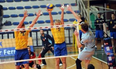 volley-Pallentzaw