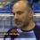 Χατζηκυριακίδης: «Πολύ κακή ήττα, γκρεμίσαμε ό,τι χτίζαμε»