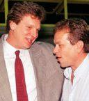 «Έφυγε» από την ζωή ο παλιός προπονητής του Ηρακλή , Τζόνι Νιούμαν